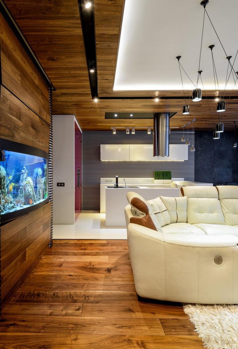 Квартира. гостиная из проекта , фото №71531