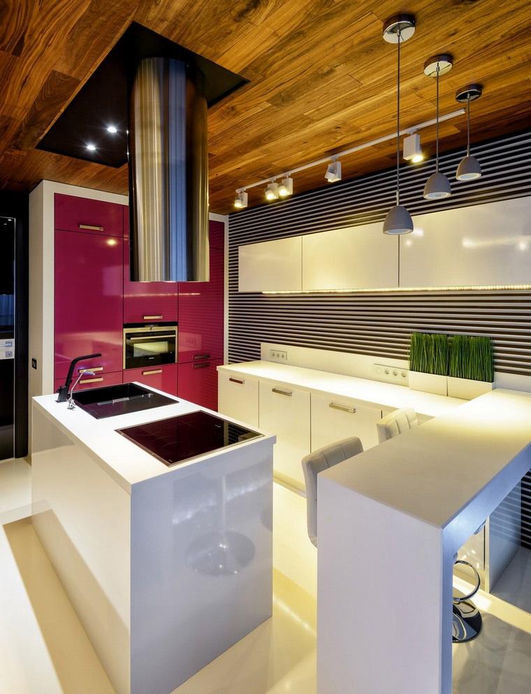 Квартира. кухня из проекта , фото №71533