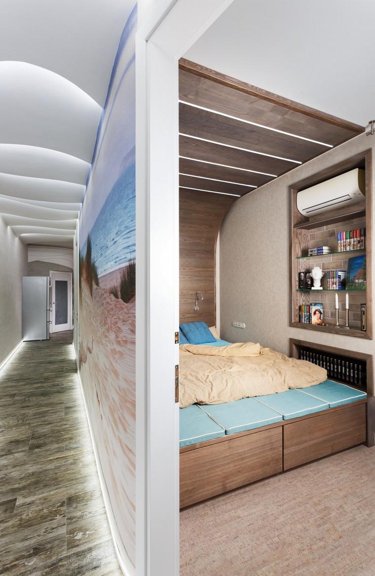 спальня - фото № 71315