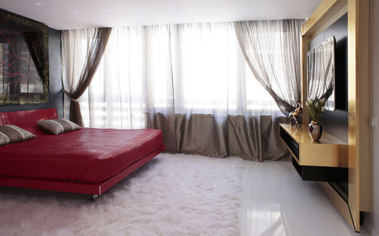 спальня - фото № 71823