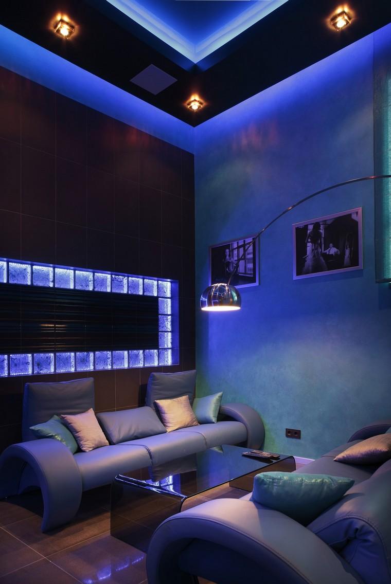 Квартира. гостиная из проекта , фото №71814