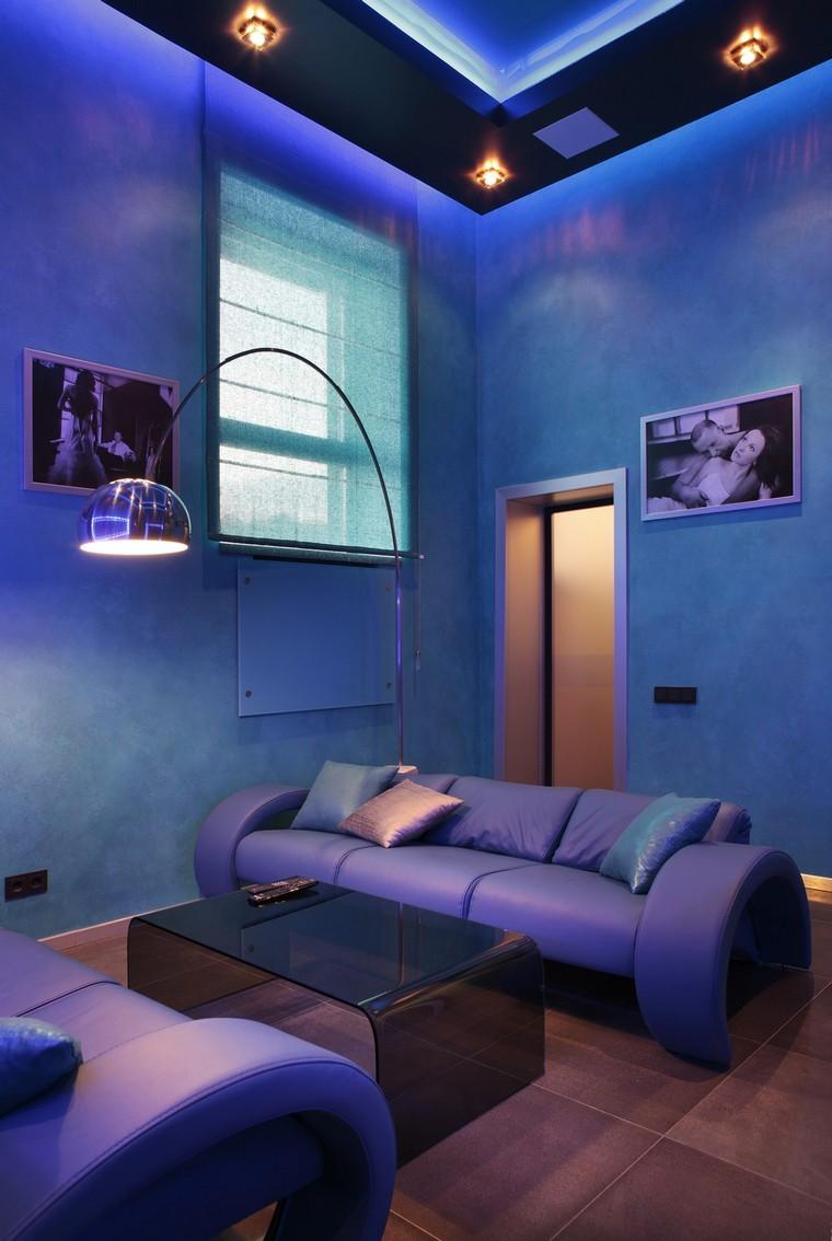 Квартира. гостиная из проекта , фото №71815