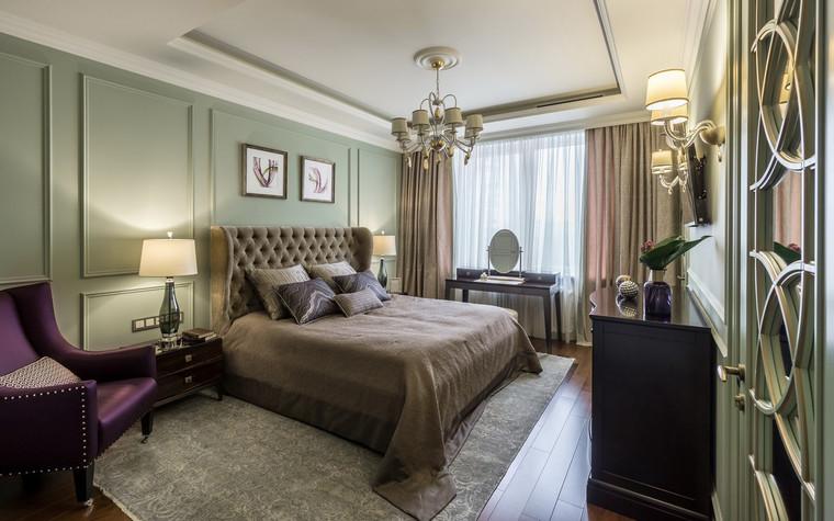 спальня - фото № 71847
