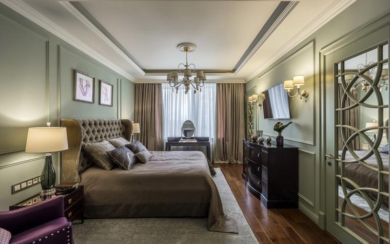 спальня - фото № 71848