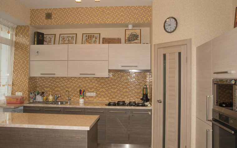 кухня - фото № 72024