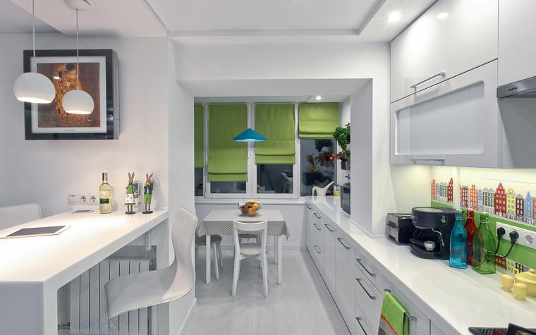 кухня - фото № 72336