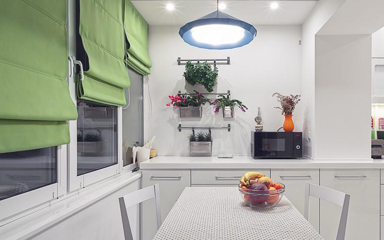 кухня - фото № 72337