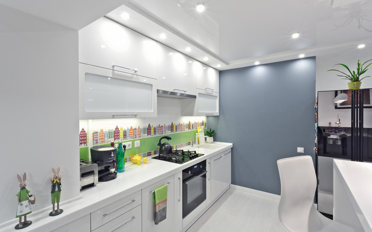 кухня - фото № 72334