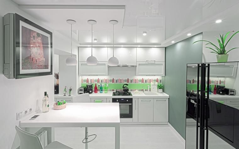 кухня - фото № 72335