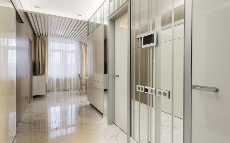 Квартира. холл из проекта , фото №72398