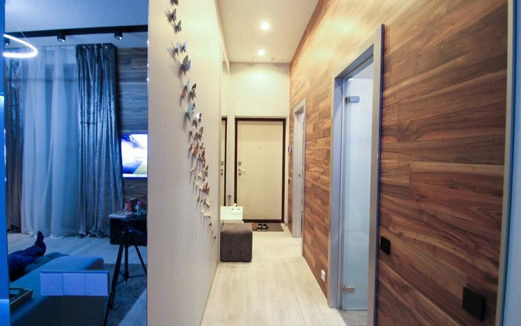 Квартира. холл из проекта , фото №72653