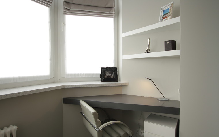 Квартира. гостиная из проекта , фото №71277