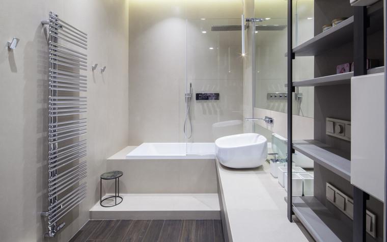 ванная - фото № 71296