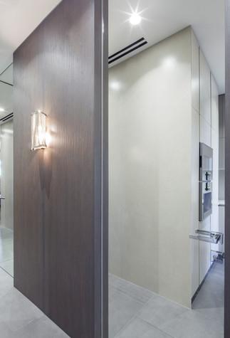 Квартира. холл из проекта , фото №71304