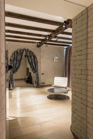 Коридоры в квартирах: примеры дизайна на фото