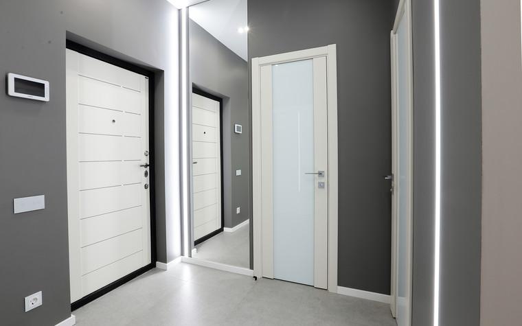 Квартира. холл из проекта , фото №73623