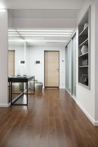 Квартира. холл из проекта , фото №73894