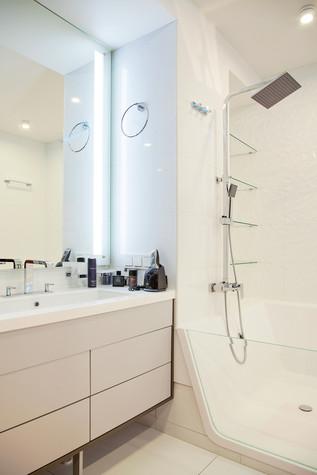 Квартира. ванная из проекта , фото №73889