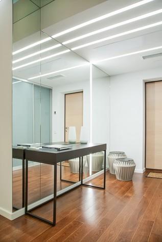 Квартира. холл из проекта , фото №73893