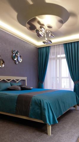 спальня - фото № 74370