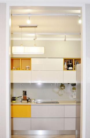 кухня - фото № 74372