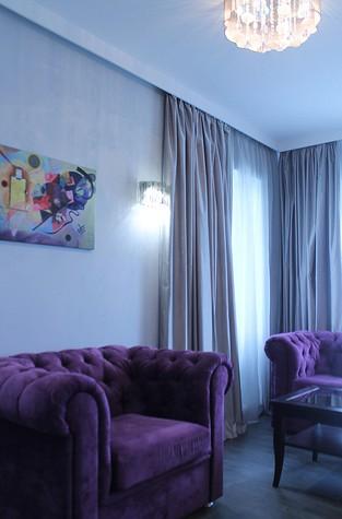 гостиная - фото № 74380