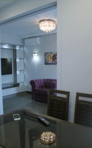 Квартира. кухня из проекта , фото №74399