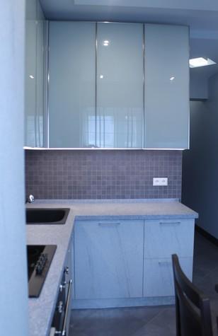 Квартира. кухня из проекта , фото №74400
