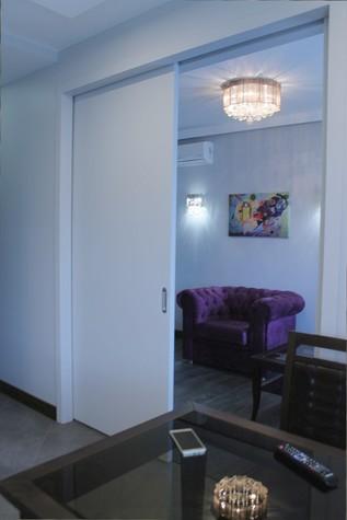 Квартира. кухня из проекта , фото №74401