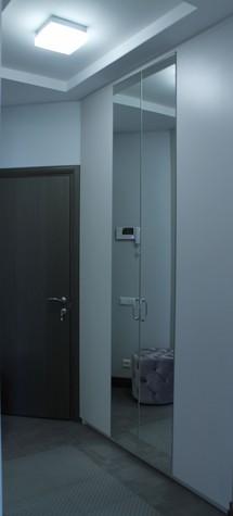 Квартира. прихожая из проекта , фото №74407