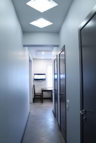 Квартира. прихожая из проекта , фото №74408