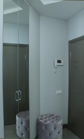 Квартира. прихожая из проекта , фото №74409