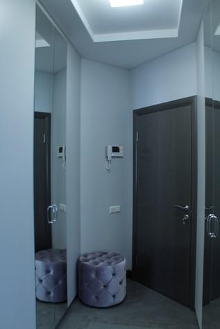 Квартира. прихожая из проекта , фото №74410