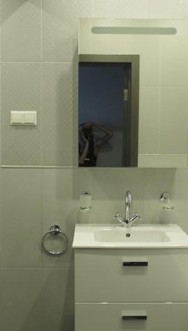 Квартира. санузел из проекта , фото №74420