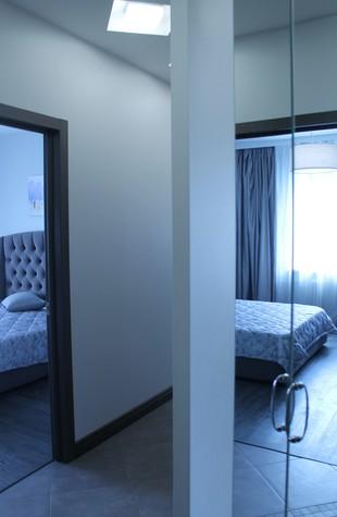 Квартира. прихожая из проекта , фото №74412