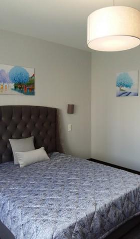 Квартира. спальня из проекта , фото №74392