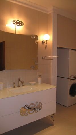 Квартира. санузел из проекта , фото №74441