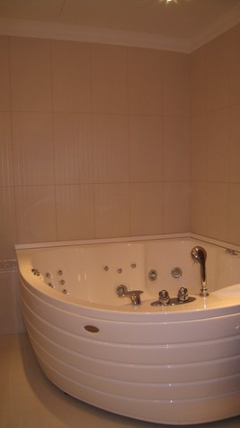 Квартира. санузел из проекта , фото №74442