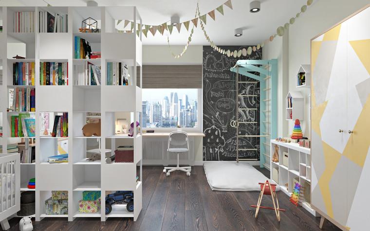 Детские на двоих девочек, варианты дизайна комнаты