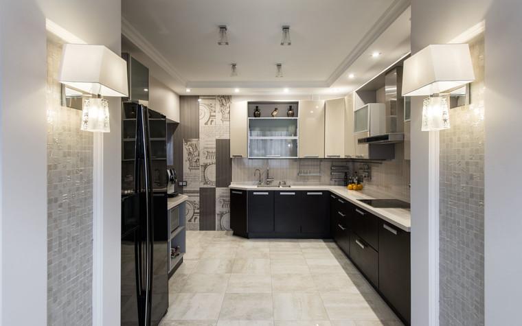 кухня - фото № 75159