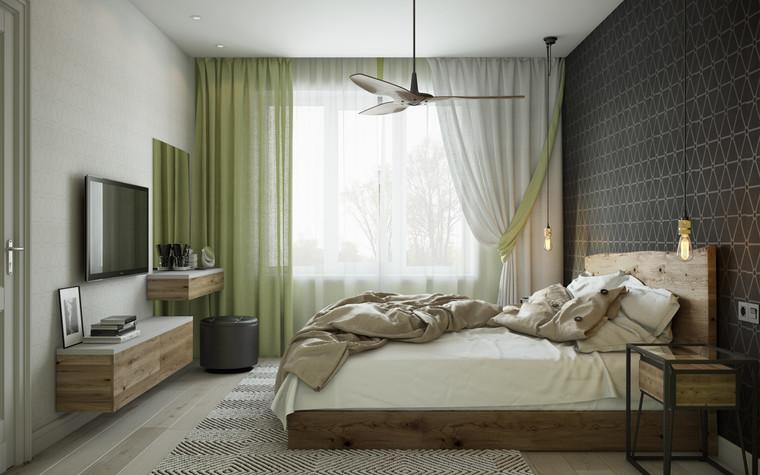 спальня - фото № 75169