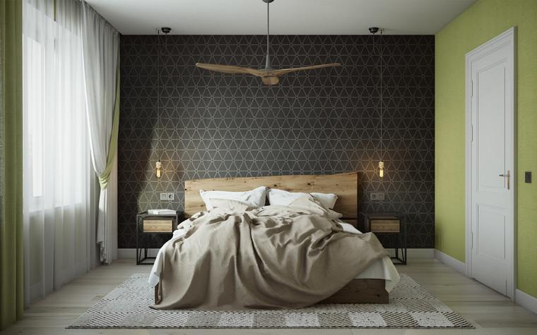 спальня - фото № 75168