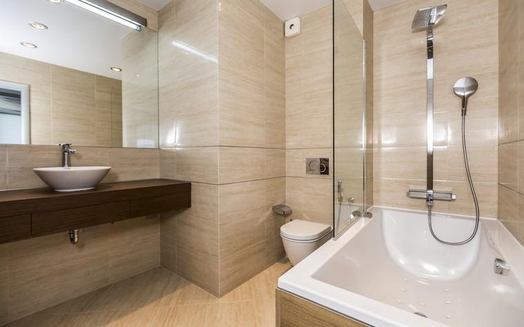 ванная - фото № 75521