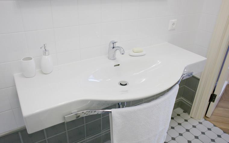 ванная - фото № 75547