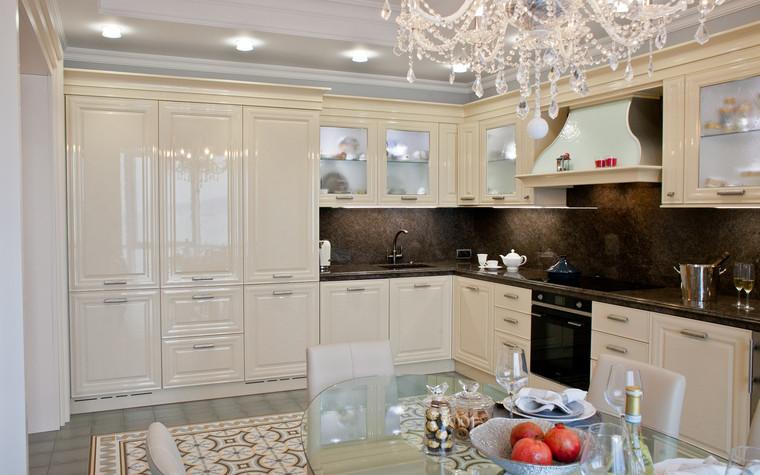 кухня - фото № 75544