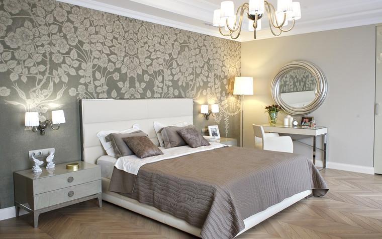 спальня - фото № 75554