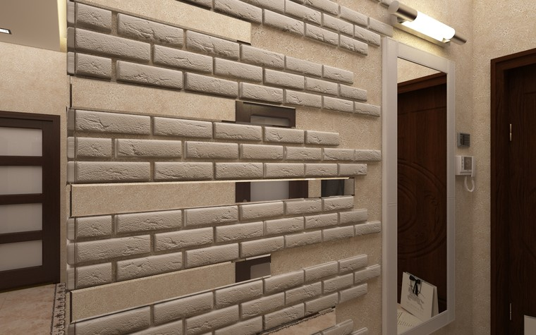 Дизайн маленького коридора, примеры и фото маленьких прихожих