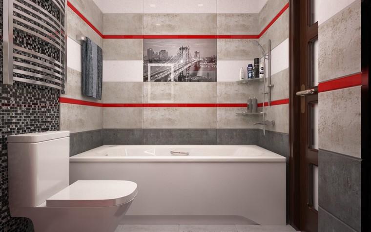 ванная - фото № 75667