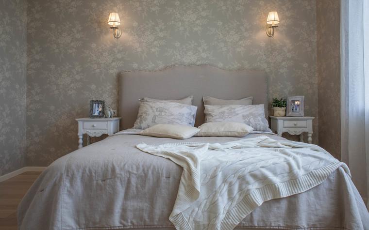 спальня - фото № 75692