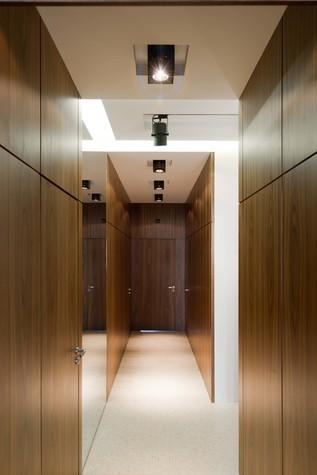<p>Автор проекта: Architectural bureau MODUL</p>